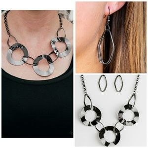 paparazzi Jewelry - Jewelry Set